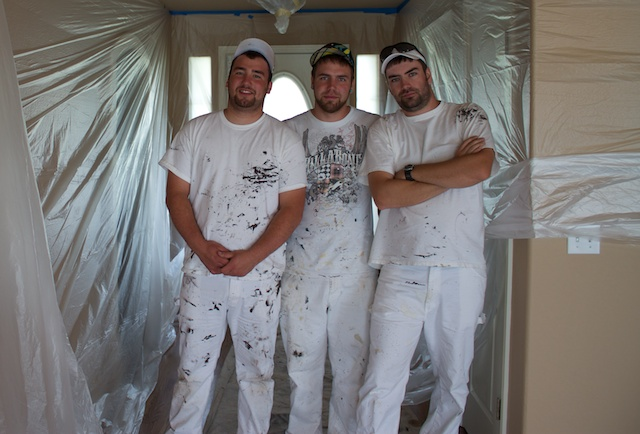 Dukes Painting Broken Arrow Painters