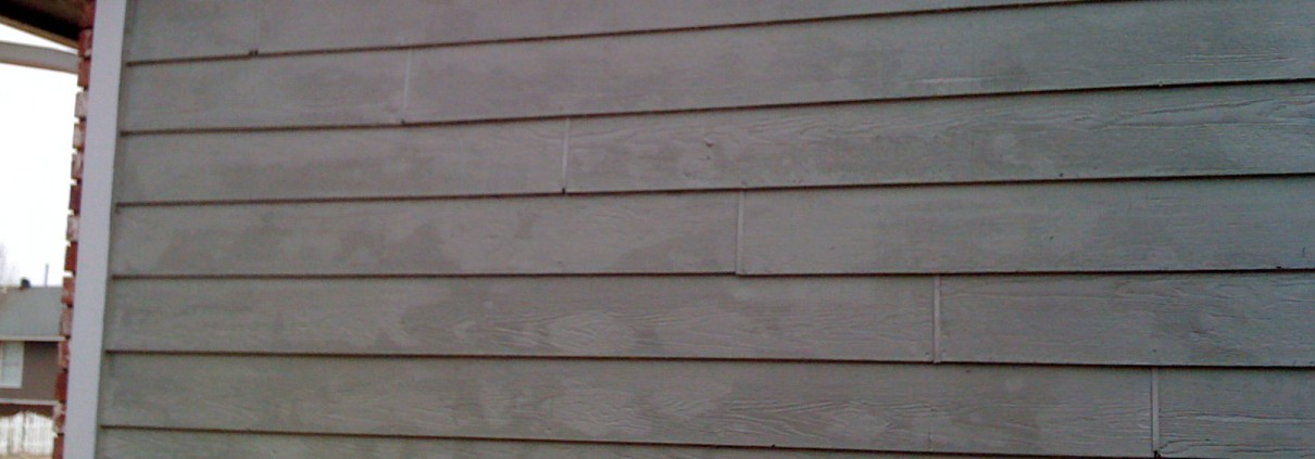 Bixby Exterior Repaint Dukes Painting