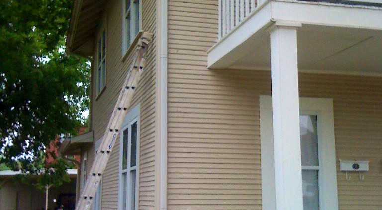 Midtown Colonial Repaint Dukes Painting