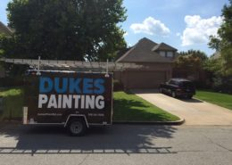 Crescent Neighborhood Exterior paint Job