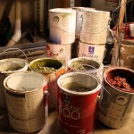 How to get Rid of old paint cans