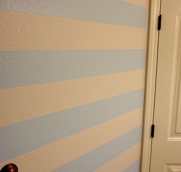 Broken Arrow Interior Paint